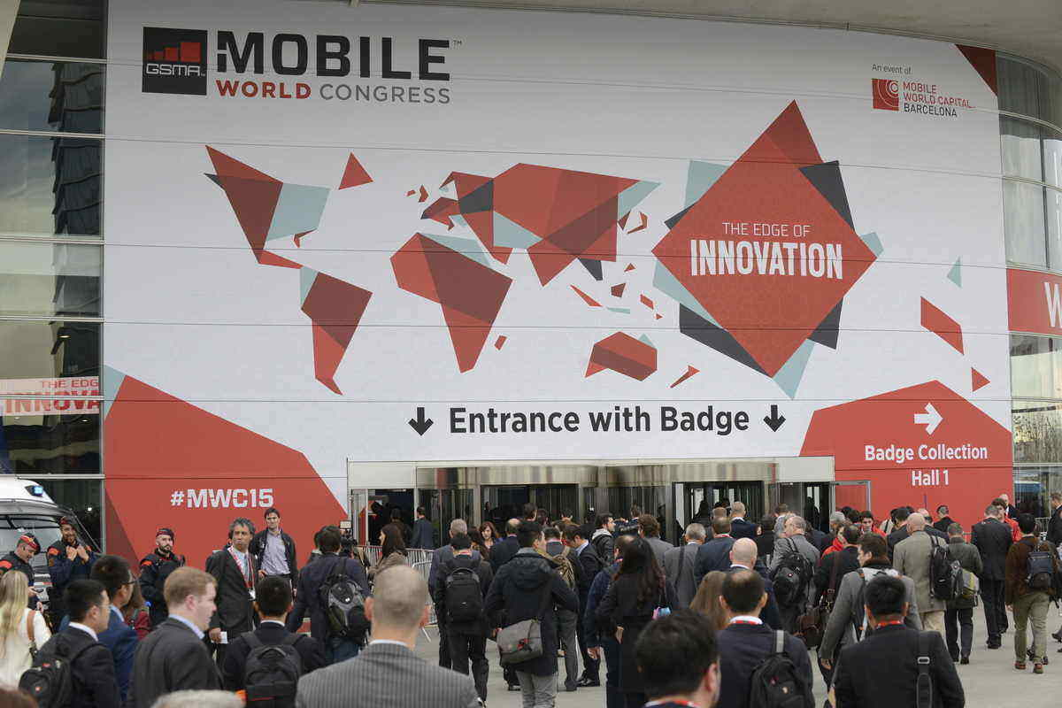 El Mobile World Congress, en Barcelona al menos hasta 2023