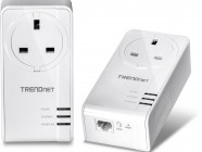 TRENDnet Powerline 1200, un PLC muy fácil de usar