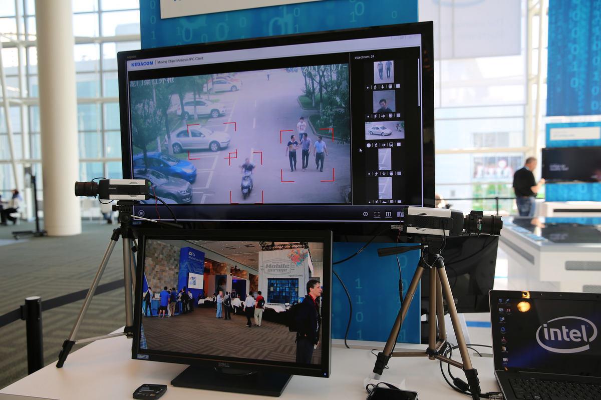 Tres universidades de EEUU se unen por un Internet de las Cosas seguro