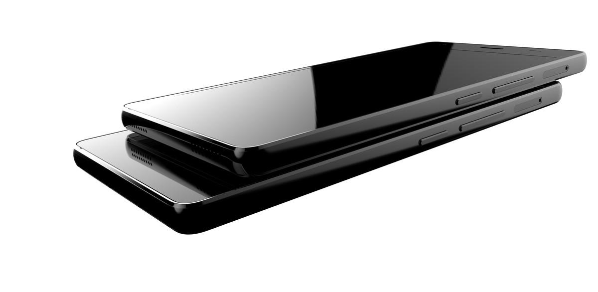 Archos presenta tres smartphones con pantalla de 5 pulgadas