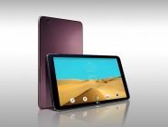 LG G Pad II, con pantalla de 10.1 pulgadas y Android 5.1.1
