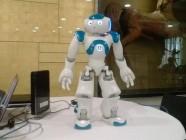 Nao, el humanoide que asegurará la transmisión del conocimiento en la ISS