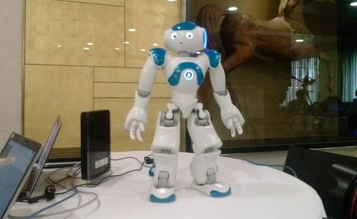 Robot-Nao