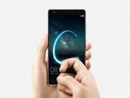 Un smartphone que manejarás con la huella y los nudillos