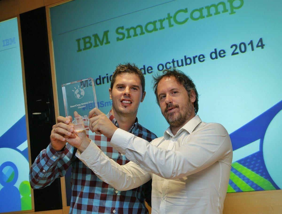 IBM Startups Connect 2015, para empresas de base tecnológica
