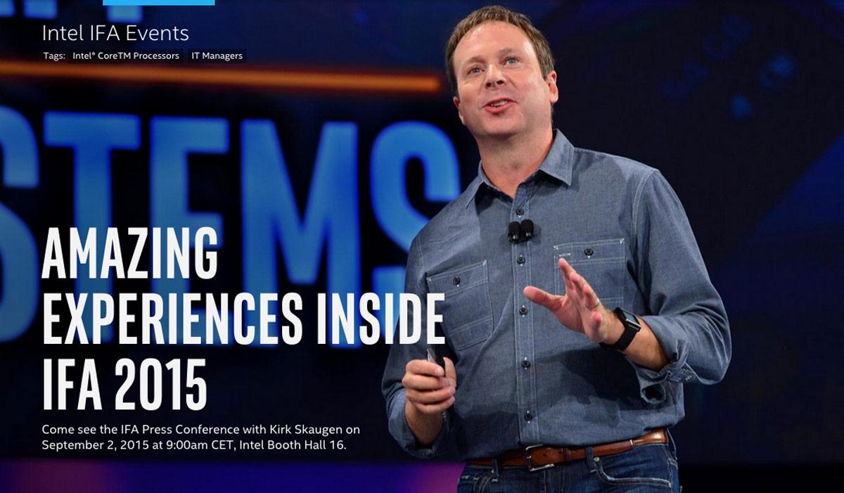 Procesadores Intel Core de sexta generación y… ¡mucho más!