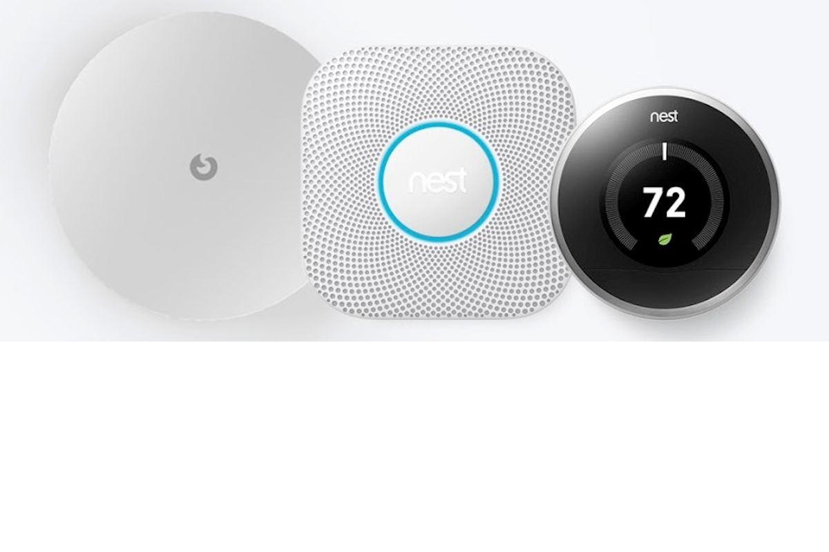Myfox y Nest se unen para impulsar los hogares inteligentes