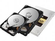 Toshiba renueva todas sus gamas de discos duros