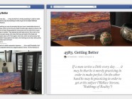 Facebook actualiza sus Notas y las convierte en un blog