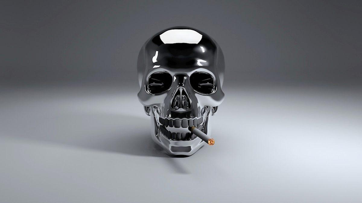 Vapear vs. fumar, ¿qué es menos dañino?