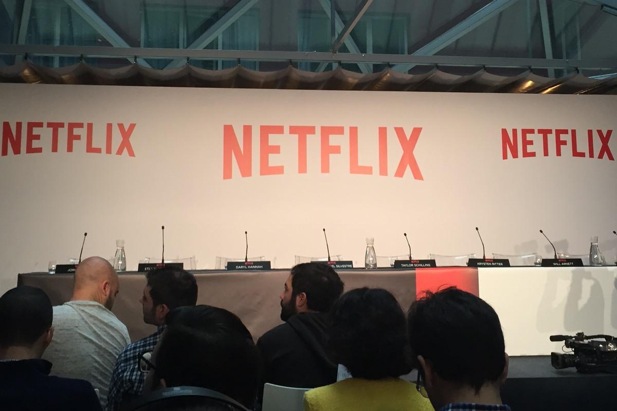 Netflix llega por fin a España