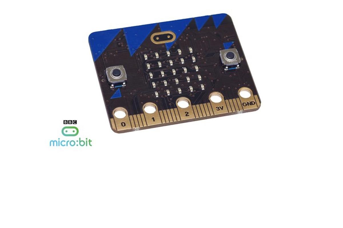 Retrasado el lanzamiento del ordenador de bolsillo BBC Micro Bit