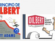 Dilbert puede salvarte la vida (al menos laboral)