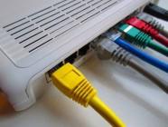 El led acabará con tu router WiFi, y lo sabes