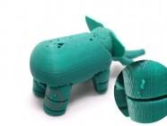 ¿Problemas con la impresión 3D? Ya hay una guía que ayuda a solucionar los fallos habituales