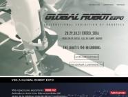 La feria de robótica Global Robot Expo llega a Madrid