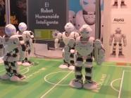 Así son los robots con los que jugarán (y aprenderán) tus hijos