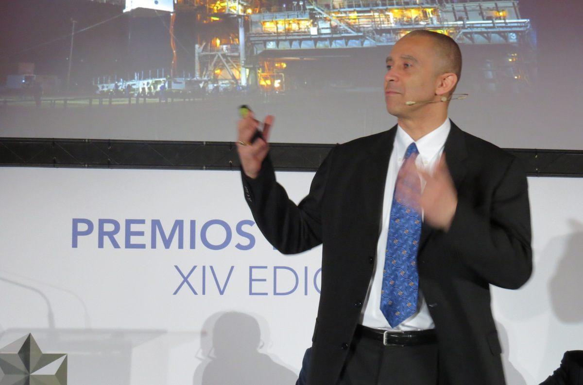 """David Roberts: """"La tecnología crea cosas, pero no cambia quiénes somos"""""""