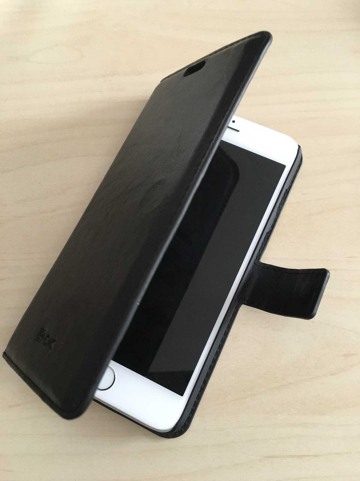 Funda libro para Iphone 6 Plus