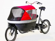 ¿Una bici que se convierte en carrito o un carrito que se vuelve bici?