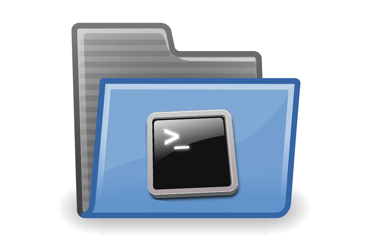 Curso de Bash (2) – Controlando los archivos