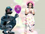 Un sistema para evitar que los robots agobien a los humanos