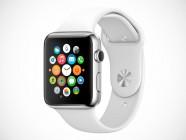 Te doy un Apple Watch… pero sólo si te cuidas