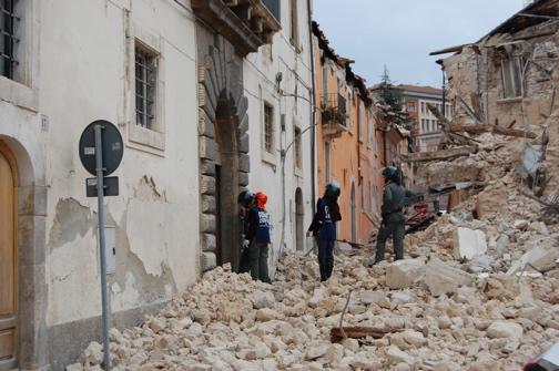 ¿Vives en zona de riesgo? Estos son los mapas de peligrosidad sísmica de España actualizados