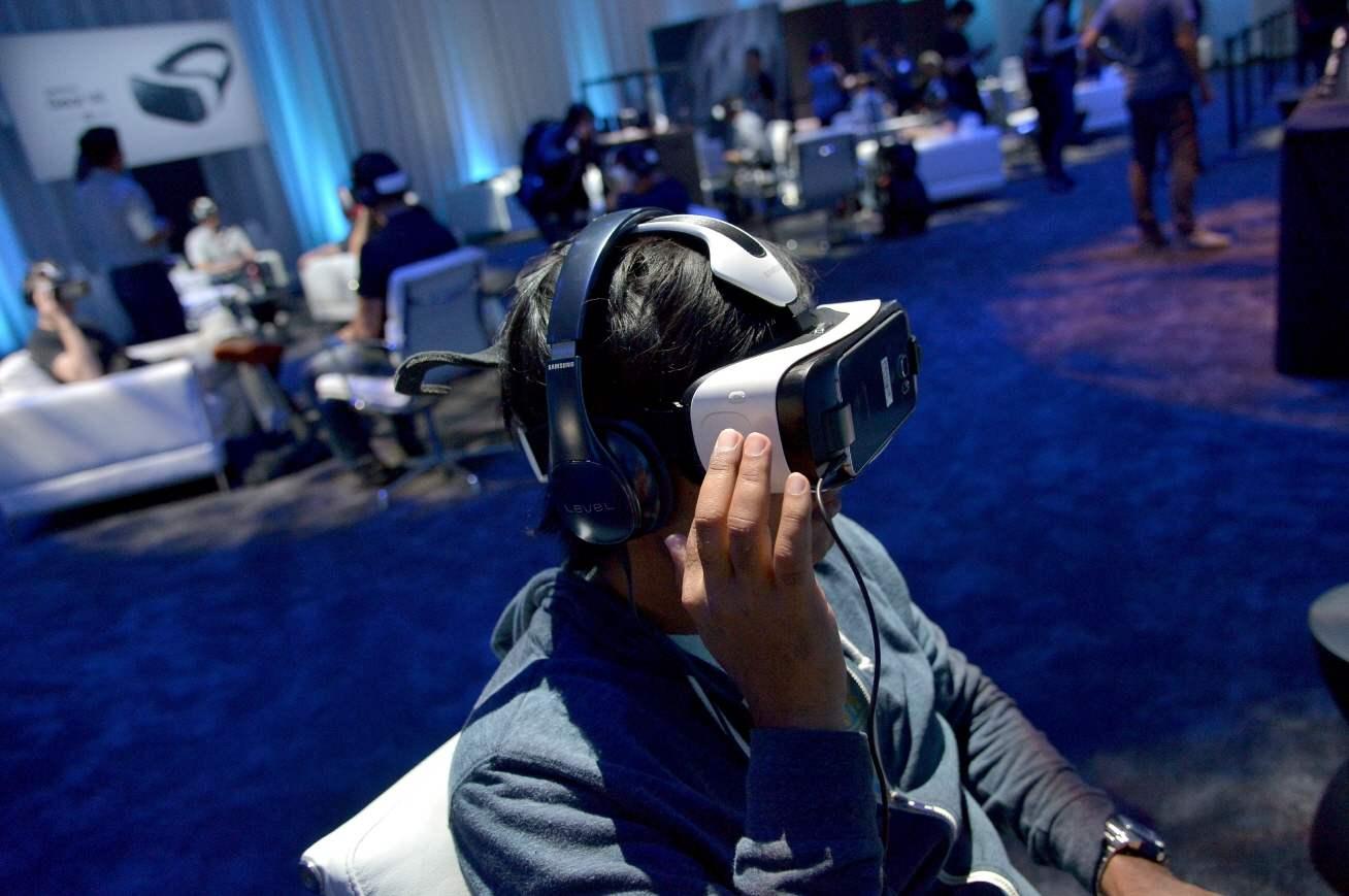 Samsung Gear VR 10