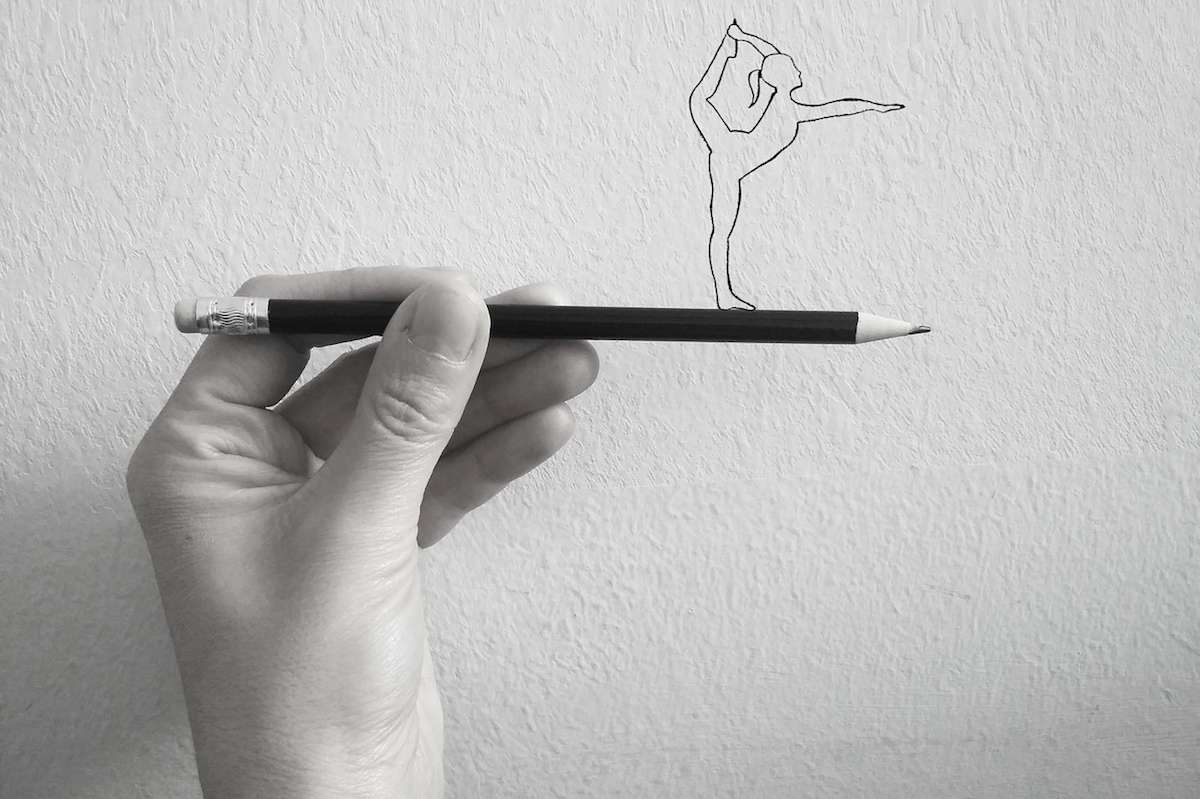 danzarina-lapiz-mano