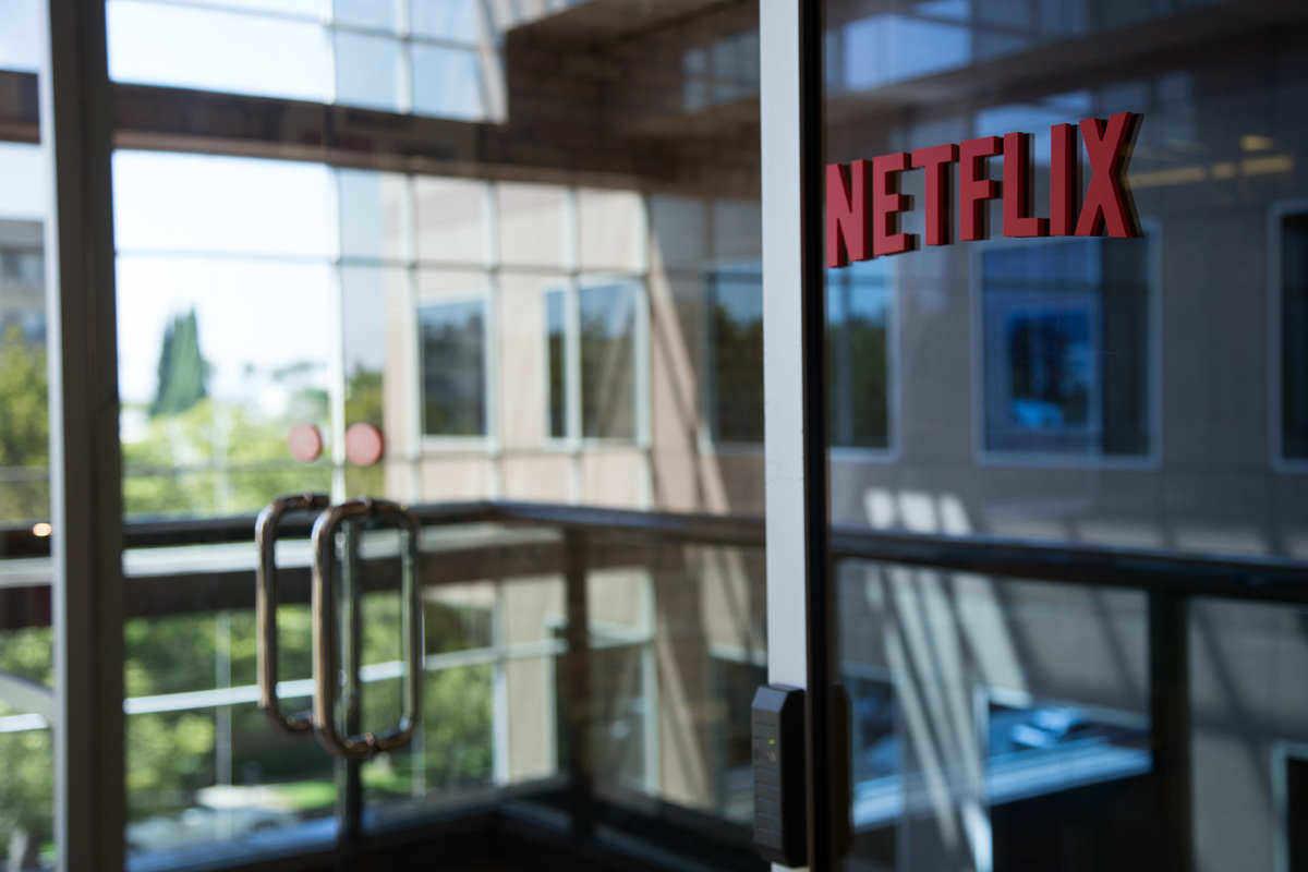 Netflix empezará este año a rodar su primera serie española