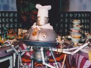 IBM (master) Chef Watson