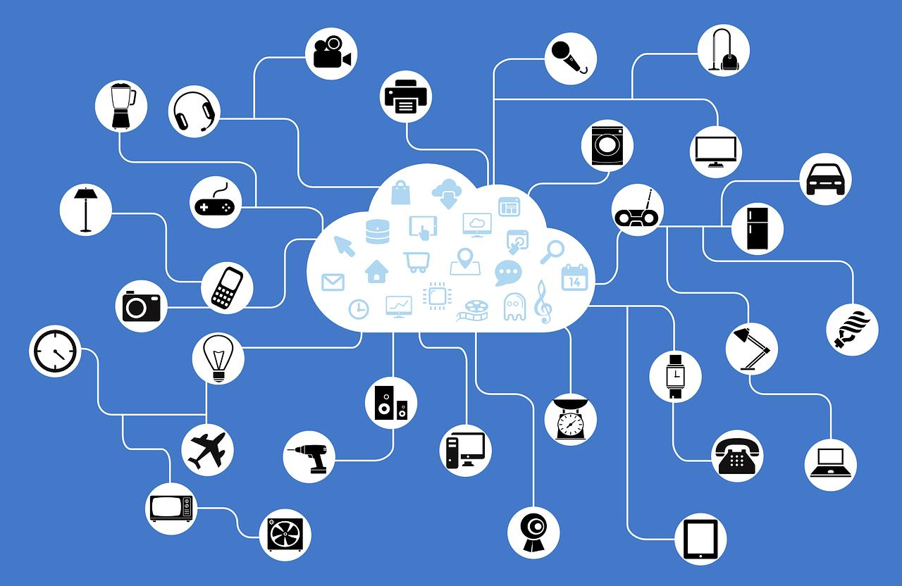 Los ingresos por IoT crecen un 15%