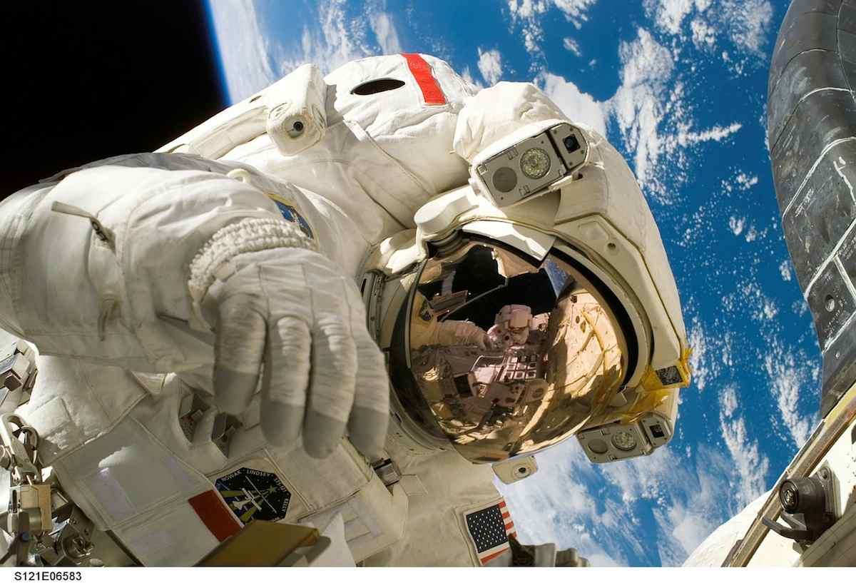 Medicina para astronautas
