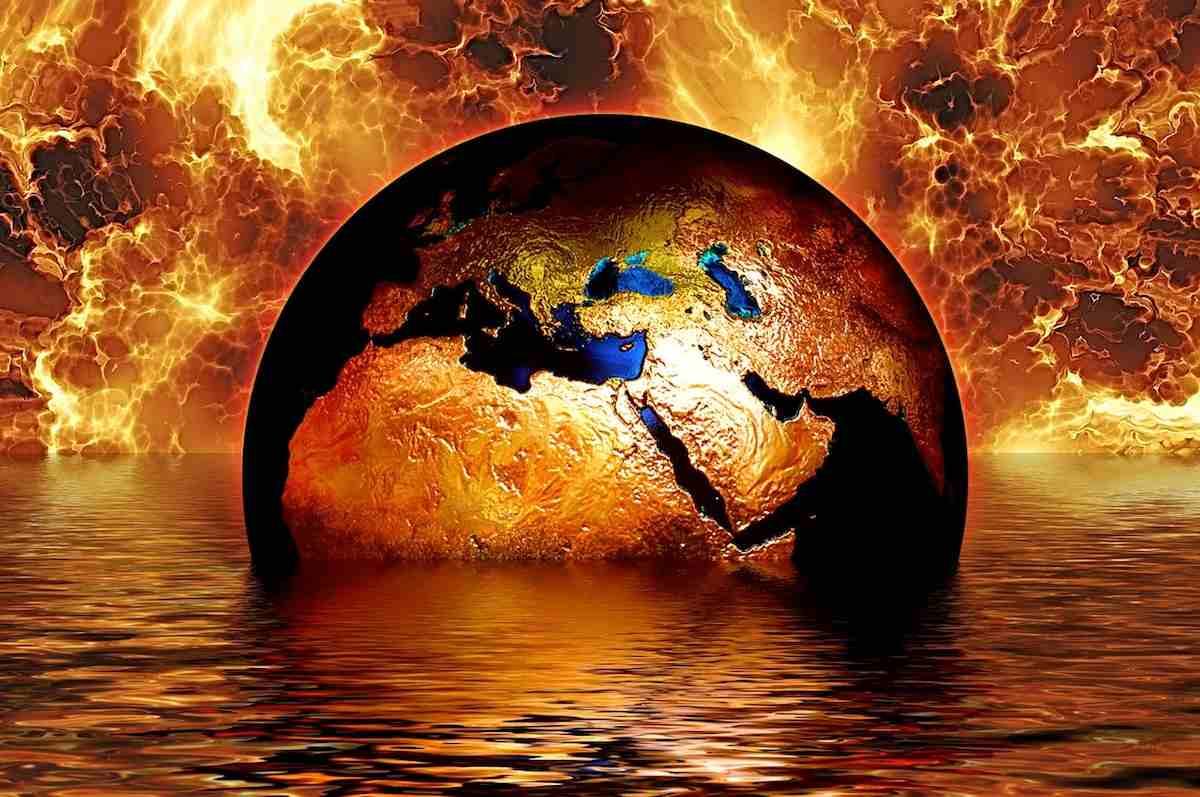 ¿Cuál es el coste económico del cambio climático?