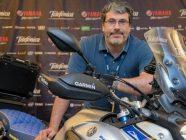 La vuelta al mundo en 80 días con una moto IoT conectada