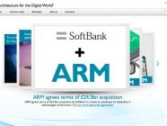 Claves de la compra de ARM por Softbank