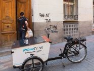 Amazon Prime Now llega a Madrid: entregas en una o dos horas para clientes Premium