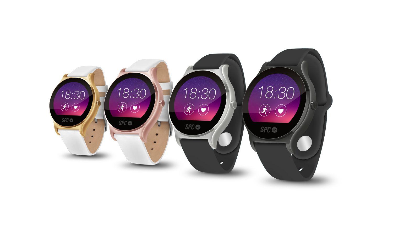 0c5a38f65 Nueva gama SPC de pulseras y relojes deportivos - Tek'n'life