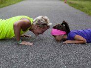 El ejercicio aeróbico regular incide en un cerebro más ágil