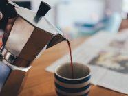 La necesidad de tomar café depende de un gen