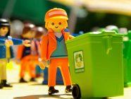 Playmobil y Planeta-DeAgostini reciclan su coleccionable gracias a las redes sociales