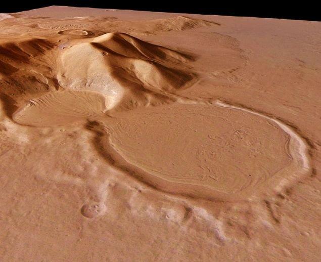 Resultado de imagen de Hombrecillos verdes de Marte