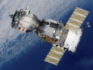 Todos los satélites en activo que orbitan alrededor de la Tierra
