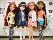 Project MC²: ser princesa ya no es lo que mola