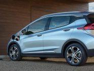 El Chevrolet Bolt, el coche que puede ayudar a Tesla a consolidar el mercado del vehículo eléctrico