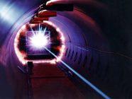 La transmisión de datos por láser bate un nuevo récord