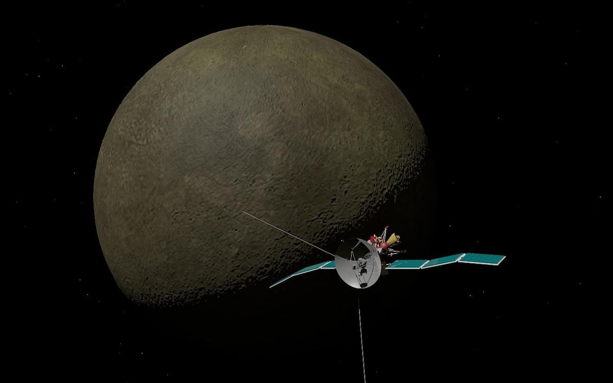 Nos vamos a Mercurio: ¿cómo obtener las mejores células fotovoltaicas para la misión?