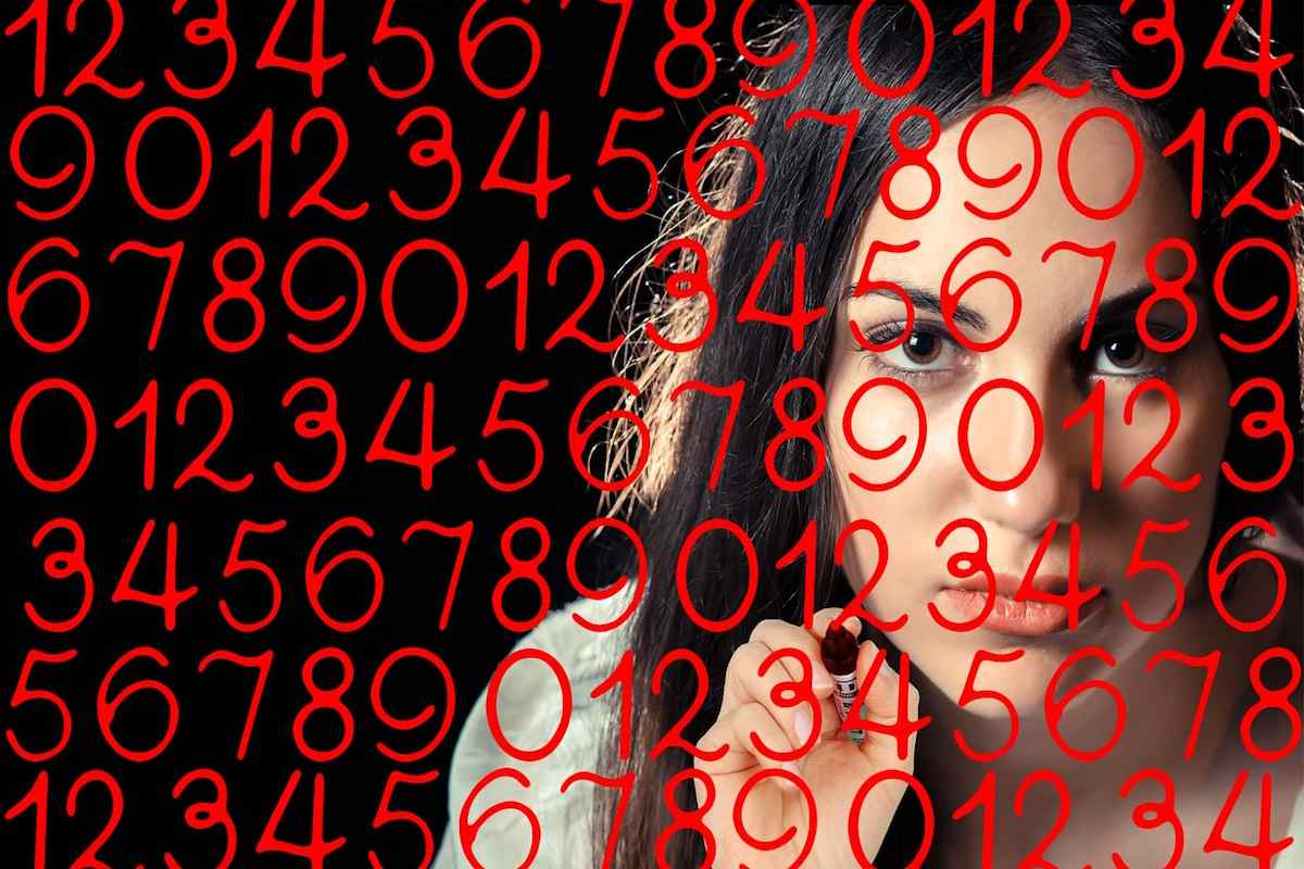 """""""Las matemáticas somos nosotras"""", una campaña para hacer visibles a las mujeres matemáticas"""