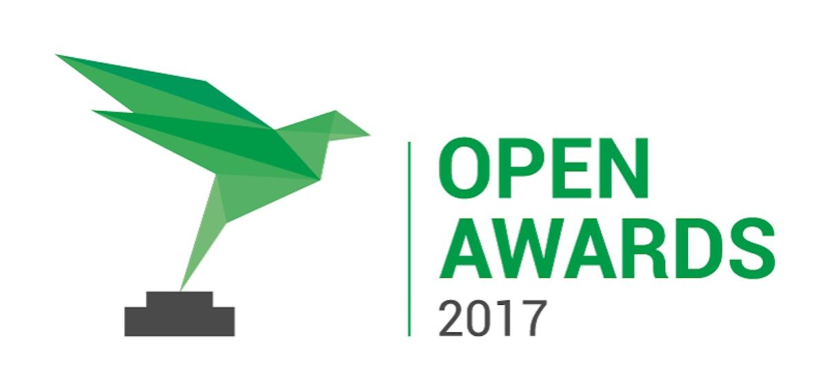 Ya abiertas las votaciones para los Open Awards 2017